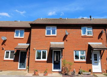 Thumbnail 2 bedroom terraced house for sale in Campion Close, Warsash, Southampton