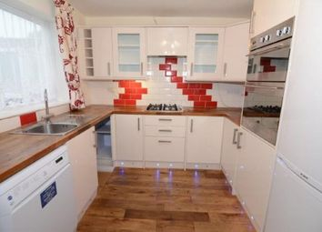 Thumbnail 3 bed end terrace house for sale in Corringham, Essex, United Kingdom