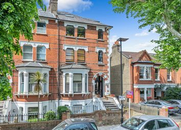 Thumbnail 3 bed flat for sale in Thorney Hedge Road, Gunnersbury, Chiswick, London