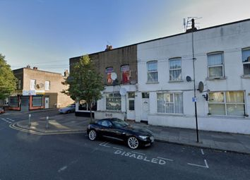 Thumbnail 4 bed terraced house to rent in Bounces Road, London