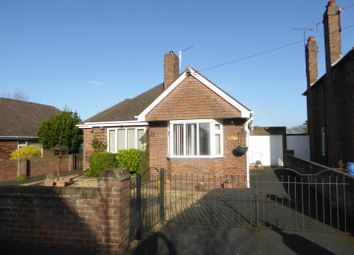 Thumbnail 2 bedroom bungalow for sale in Ladycroft, Wellington, Telford