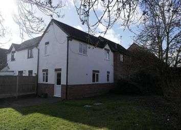 Thumbnail 2 bed detached house to rent in Helena Court, South Woodham Ferrers, Essex