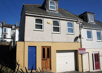 2 bed semi-detached house for sale in St Johns Mews, Penzance TR18