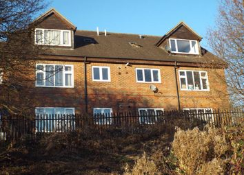 Thumbnail 1 bed flat to rent in Broughton Court, Stevenage, Hertfordshire