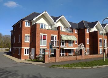 Thumbnail 1 bed flat for sale in Haven Court, Hythe