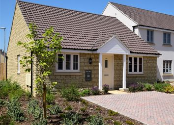 Thumbnail 2 bed detached bungalow for sale in Robinscroft, Swindon