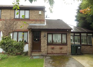 Thumbnail 2 bed end terrace house for sale in Grange Court, Bentley, Doncaster