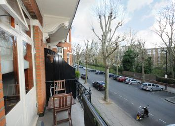 Thumbnail 4 bed flat to rent in Lauderdale Road, London