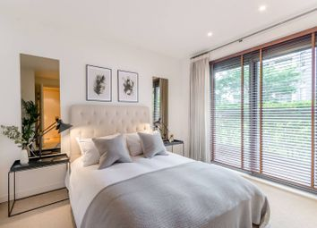 Thumbnail 2 bed flat to rent in Chapelier House, Wandsworth, London