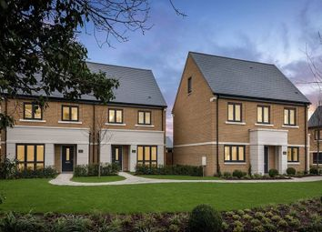 "Thumbnail 4 bed property for sale in ""The Mickleham - Semi-Detached"" at Orchard Lane, East Molesey"