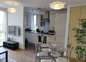 2 bed flat to rent in Mortimer Square, Milton Keynes MK9