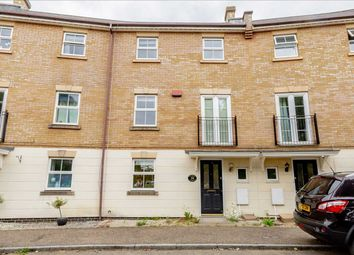 Thumbnail 5 bed town house for sale in Allington Circle, Kingsmead, Milton Keynes