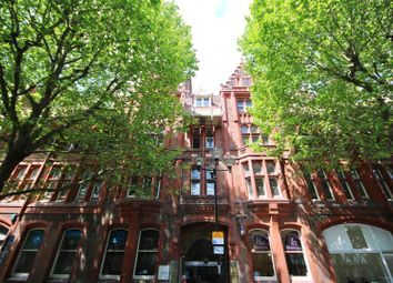 Thumbnail 1 bed flat to rent in Prudential Buildings, Guildhall Walk, Portsmouth
