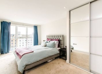Thumbnail 2 bed flat for sale in Wellesley Terrace, Old Street