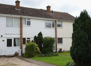 Thumbnail 3 bedroom terraced house to rent in Duncan Close, Eynsham, Witney