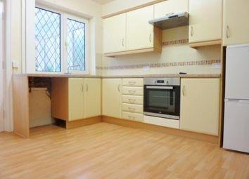 Thumbnail 2 bed terraced house to rent in Nares Street, Ashton-On-Ribble, Preston