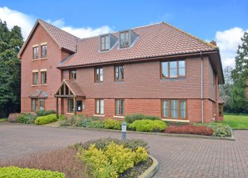 Thumbnail 2 bed flat for sale in Waverley Close, Camberley, Surrey, Surrye