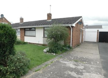 Thumbnail 2 bed semi-detached bungalow for sale in Oakdene, Stourport-On-Severn