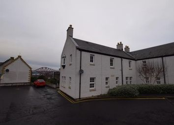 Thumbnail 2 bed flat to rent in Brewery Close, South Queensferry