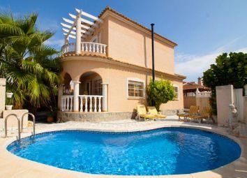 Thumbnail 4 bed chalet for sale in Ciudad Quesada, Alicante, Spain