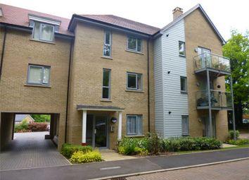Thumbnail 2 bed flat for sale in Groundsel Walk, Leverstock Green, Hemel Hempstead, Hertfordshire