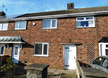 3 bed terraced house to rent in Grange Lane South, Scunthorpe DN16