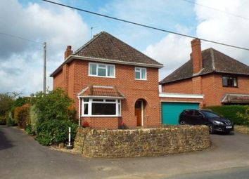 Thumbnail 3 bed detached house for sale in Hayes End, South Petherton