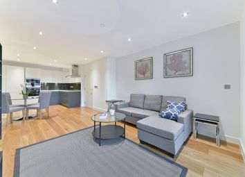 Thumbnail 1 bedroom flat for sale in Alwen Court, Bermondsey, London