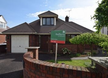 Thumbnail 2 bedroom detached bungalow to rent in Connaught Close, Sidmouth