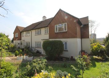 3 bed maisonette for sale in Trenholme Close, Anerley SE20