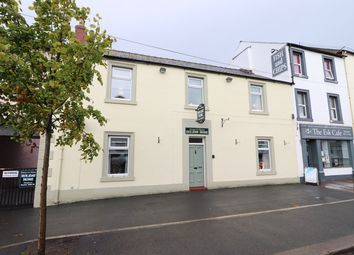 Thumbnail 5 bed terraced house for sale in English Street, Longtown, Carlisle