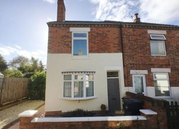 Thumbnail 3 bedroom cottage for sale in New Street, Kegworth