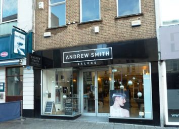 Thumbnail Retail premises to let in Above Bar Street, Southampton