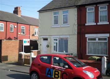Thumbnail 2 bed end terrace house to rent in Livingstone Road, Ellesmere Port