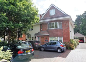Thumbnail 2 bed flat for sale in 34 Howard Road, Bournemouth