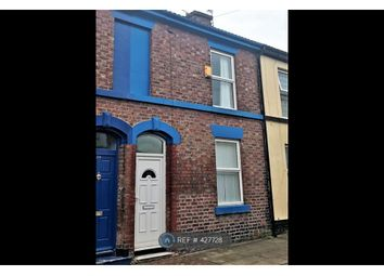 Thumbnail 2 bed terraced house to rent in Hope Street, Wallasey