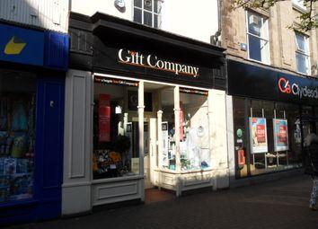 Thumbnail Retail premises to let in 84 English Street, Carlisle