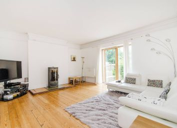 Thumbnail 3 bed flat for sale in Roxborough Park, Harrow On The Hill