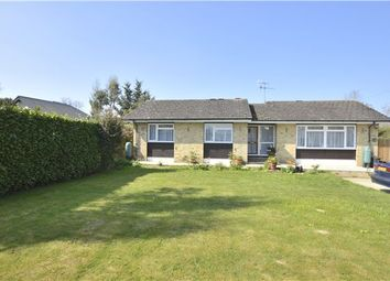 Thumbnail 3 bed detached bungalow for sale in The Acorns, Redehall Road, Smallfield, Horley