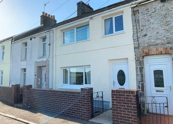 Thumbnail 3 bed terraced house for sale in Gors Road, Burry Port