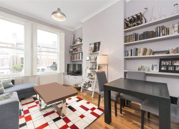 Thumbnail 2 bed flat to rent in Marylands Road, London