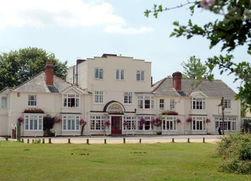 Thumbnail Hotel/guest house for sale in Hotel, Brockenhurst