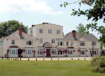 Thumbnail Hotel/guest house for sale in Hotel, Brockenhurst