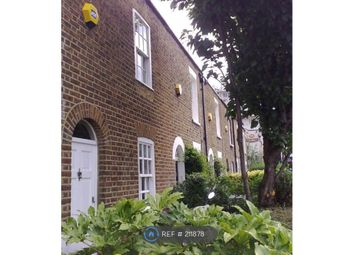 Thumbnail 2 bed terraced house to rent in Barchard Street, London