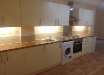 Thumbnail 2 bed flat to rent in Above Bar Street, Southampton