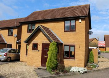 Thumbnail 3 bedroom semi-detached house for sale in Groombridge, Kents Hill, Milton Keynes, Buckinghamshire