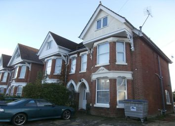 Thumbnail Studio to rent in Landguard Road, Shirley, Southampton