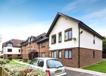 Thumbnail 1 bedroom flat for sale in Sycamore Lodge, 34 Sevenoaks Road, Orpington