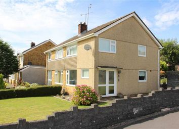 Thumbnail 3 bed semi-detached house for sale in Southville Mews, The Grove, Uplands, Swansea