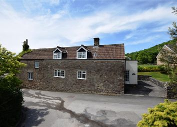 Thumbnail 3 bed cottage for sale in Hill Lane, Weston-In-Gordano, Bristol